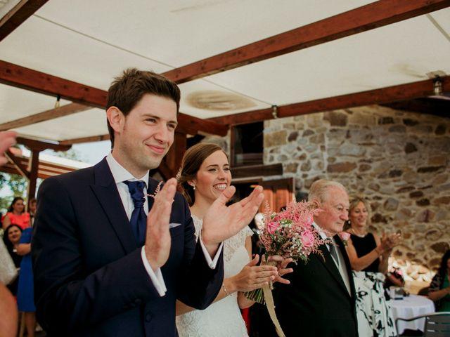 La boda de Endika y Elena en Bilbao, Vizcaya 90