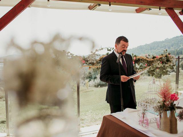 La boda de Endika y Elena en Bilbao, Vizcaya 95