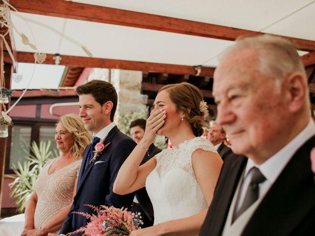 La boda de Endika y Elena en Bilbao, Vizcaya 97