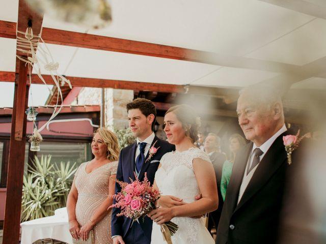 La boda de Endika y Elena en Bilbao, Vizcaya 98