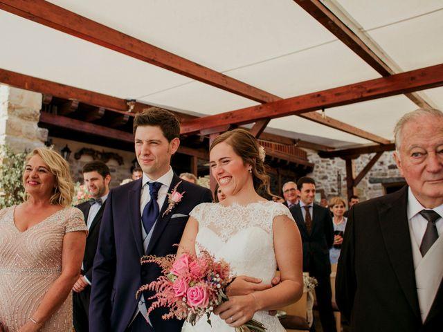 La boda de Endika y Elena en Bilbao, Vizcaya 99