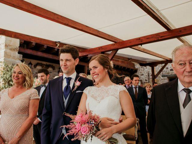 La boda de Endika y Elena en Bilbao, Vizcaya 100