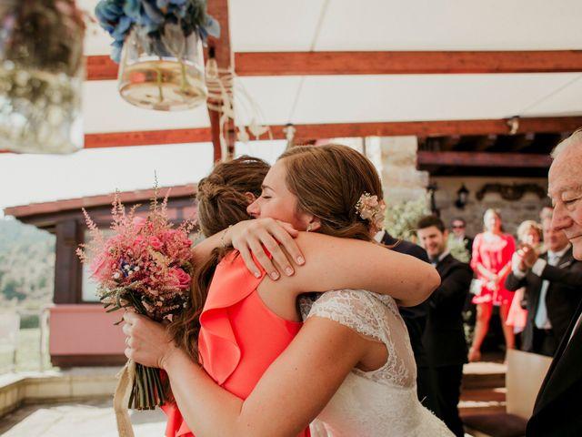La boda de Endika y Elena en Bilbao, Vizcaya 102