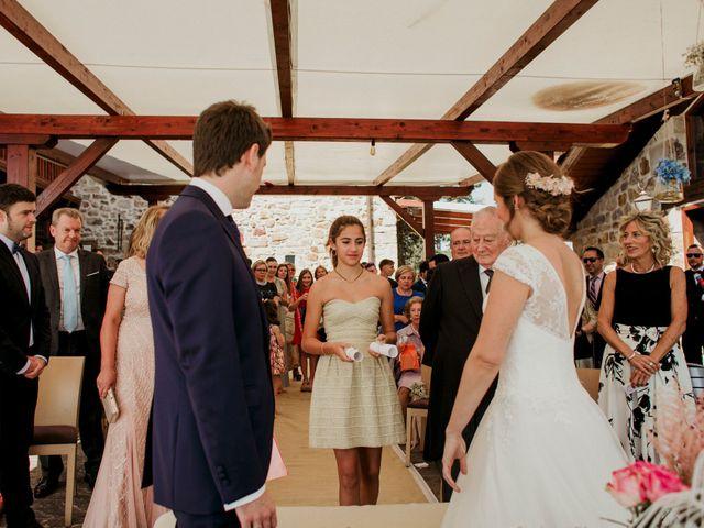 La boda de Endika y Elena en Bilbao, Vizcaya 103