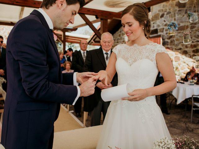 La boda de Endika y Elena en Bilbao, Vizcaya 108