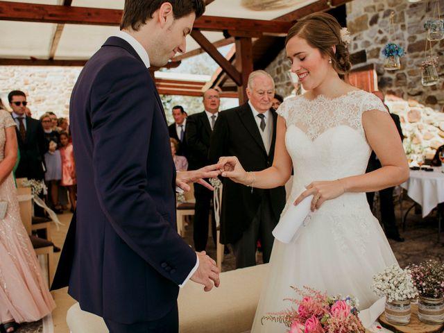 La boda de Endika y Elena en Bilbao, Vizcaya 109