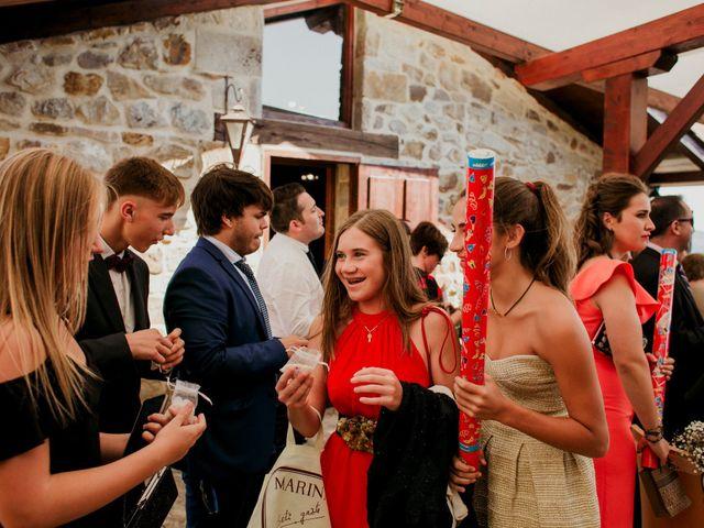 La boda de Endika y Elena en Bilbao, Vizcaya 113