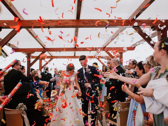 La boda de Endika y Elena en Bilbao, Vizcaya 114