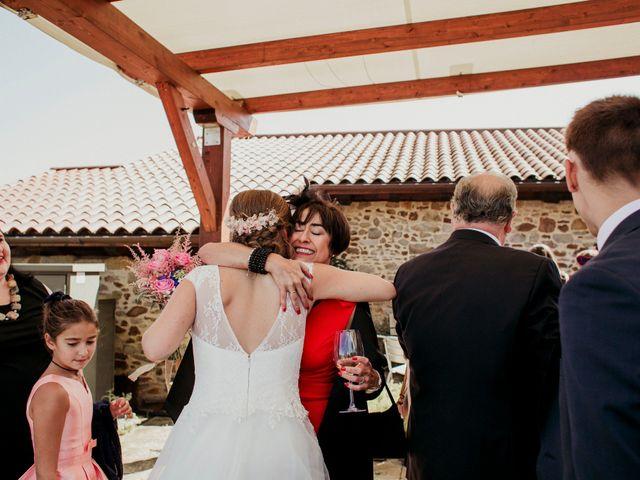 La boda de Endika y Elena en Bilbao, Vizcaya 116