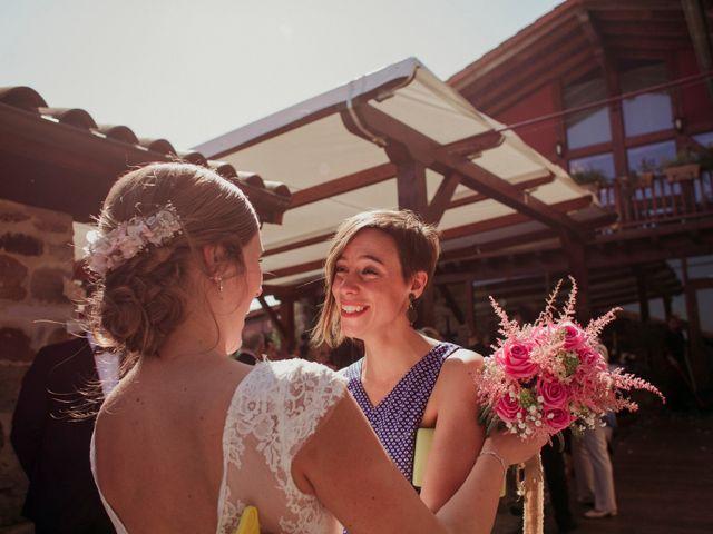 La boda de Endika y Elena en Bilbao, Vizcaya 117