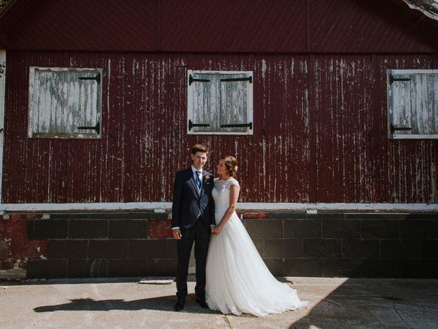 La boda de Endika y Elena en Bilbao, Vizcaya 119