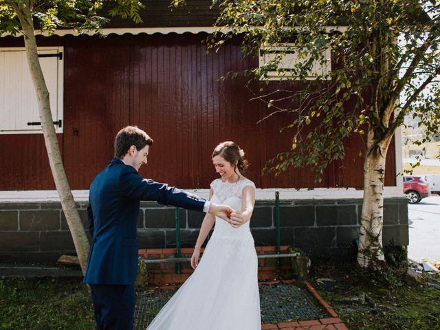La boda de Endika y Elena en Bilbao, Vizcaya 121