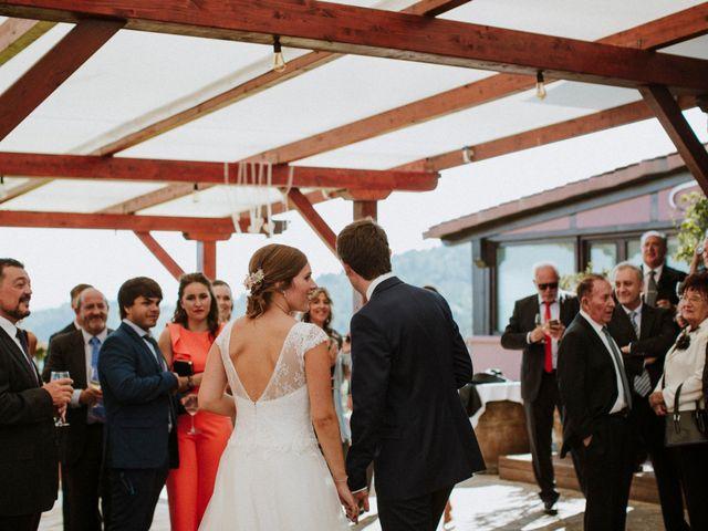 La boda de Endika y Elena en Bilbao, Vizcaya 133