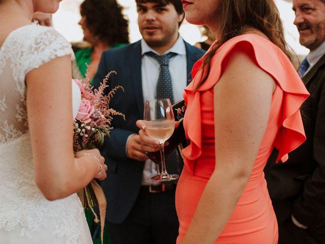 La boda de Endika y Elena en Bilbao, Vizcaya 134