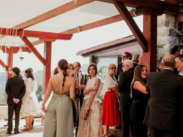La boda de Endika y Elena en Bilbao, Vizcaya 135