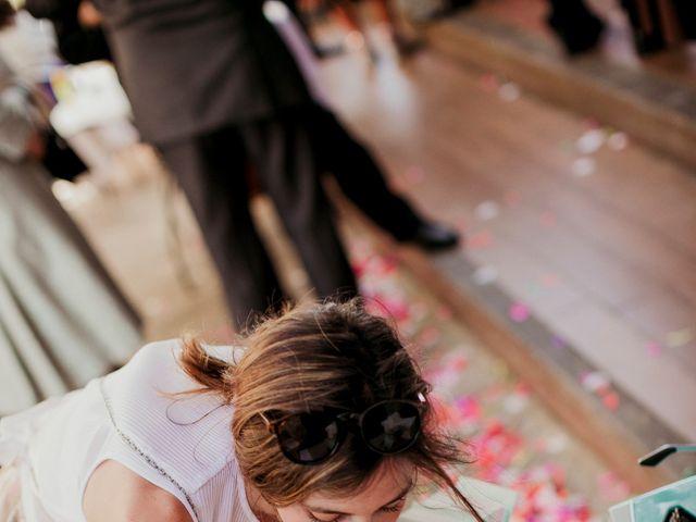 La boda de Endika y Elena en Bilbao, Vizcaya 136