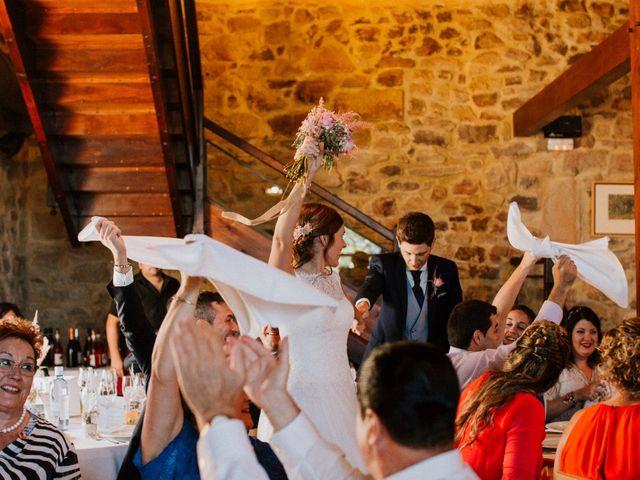 La boda de Endika y Elena en Bilbao, Vizcaya 141