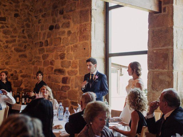 La boda de Endika y Elena en Bilbao, Vizcaya 142