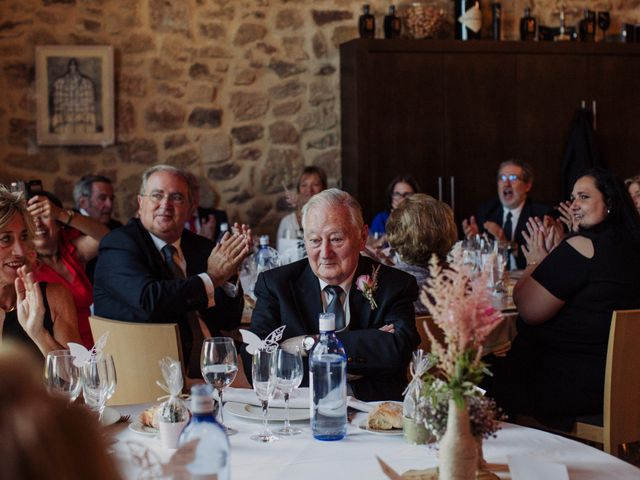 La boda de Endika y Elena en Bilbao, Vizcaya 143