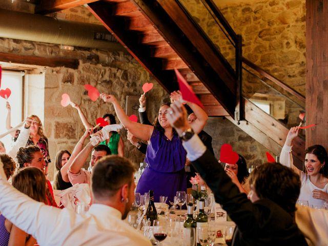 La boda de Endika y Elena en Bilbao, Vizcaya 144