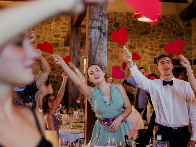La boda de Endika y Elena en Bilbao, Vizcaya 145