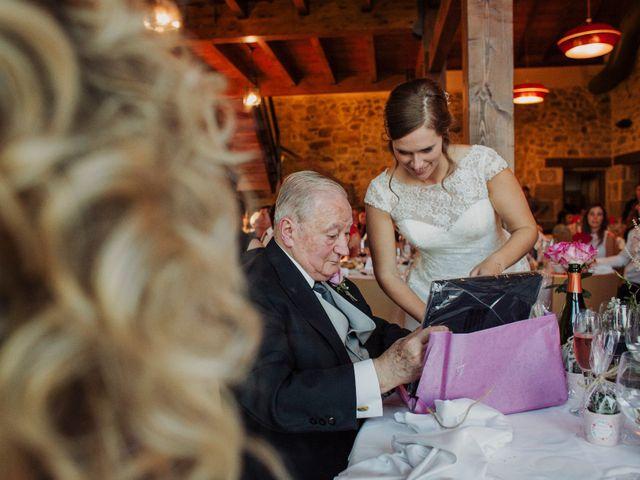La boda de Endika y Elena en Bilbao, Vizcaya 147