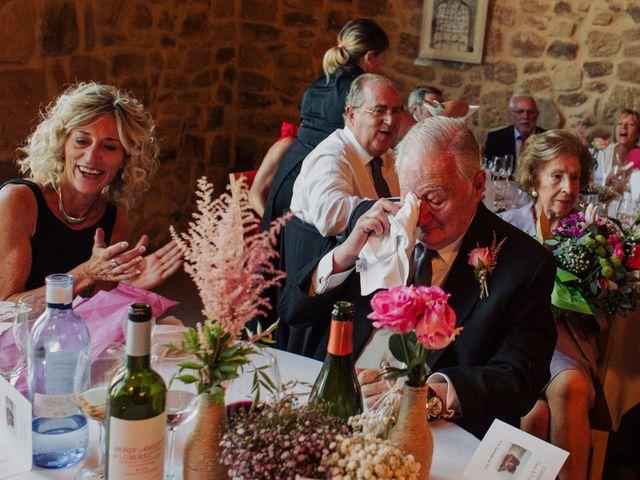 La boda de Endika y Elena en Bilbao, Vizcaya 148