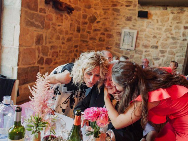 La boda de Endika y Elena en Bilbao, Vizcaya 149
