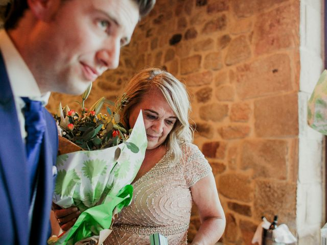 La boda de Endika y Elena en Bilbao, Vizcaya 150