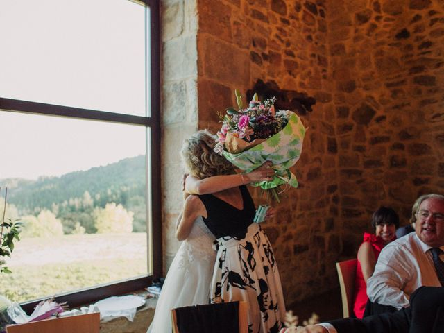 La boda de Endika y Elena en Bilbao, Vizcaya 151