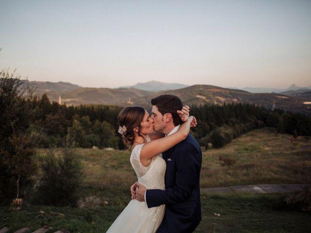 La boda de Endika y Elena en Bilbao, Vizcaya 165
