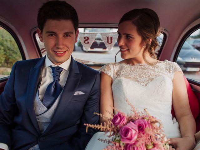 La boda de Endika y Elena en Bilbao, Vizcaya 167