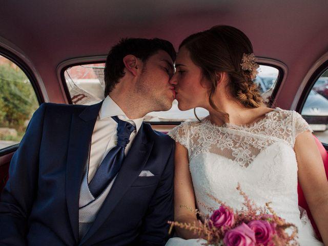 La boda de Endika y Elena en Bilbao, Vizcaya 168