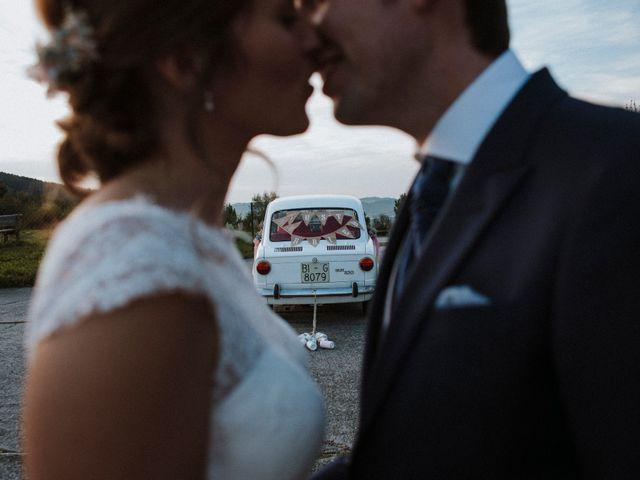 La boda de Endika y Elena en Bilbao, Vizcaya 172