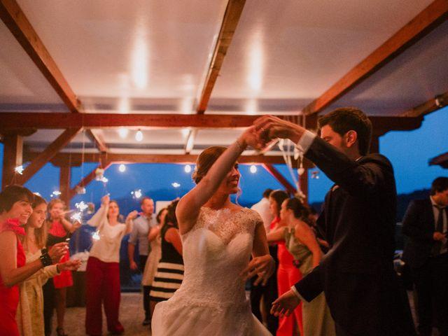 La boda de Endika y Elena en Bilbao, Vizcaya 183