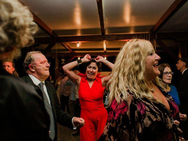 La boda de Endika y Elena en Bilbao, Vizcaya 197