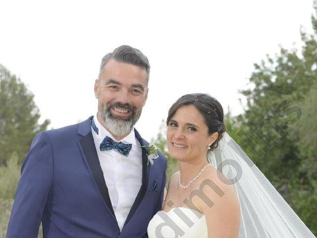La boda de Luis  y Elo en Alaro, Islas Baleares 3