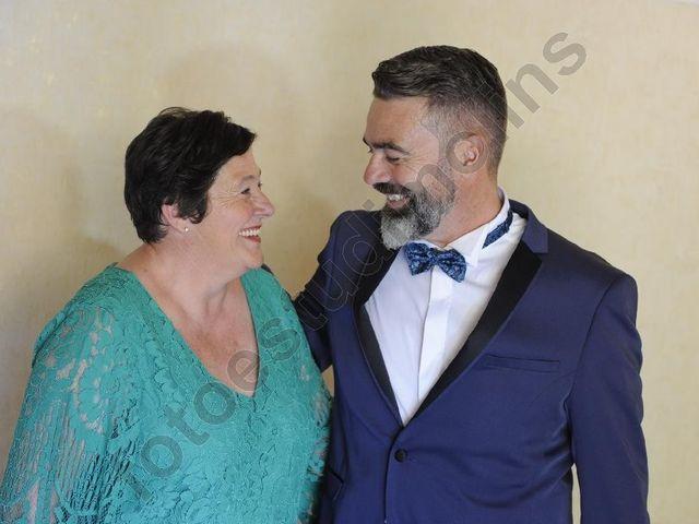 La boda de Luis  y Elo en Alaro, Islas Baleares 1