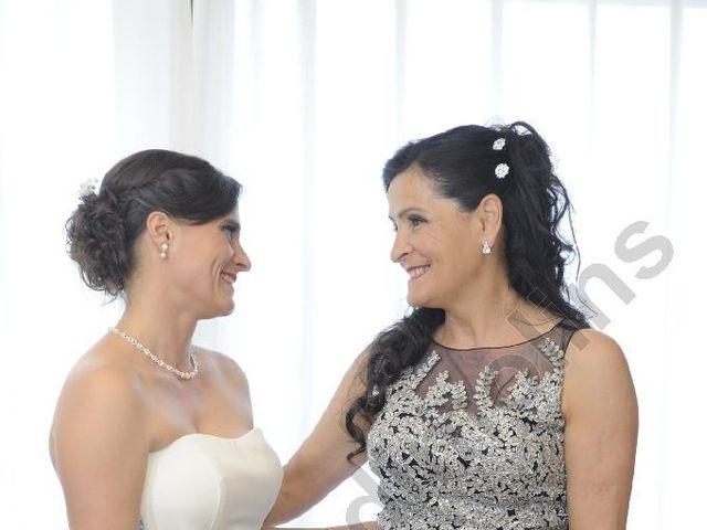 La boda de Luis  y Elo en Alaro, Islas Baleares 5