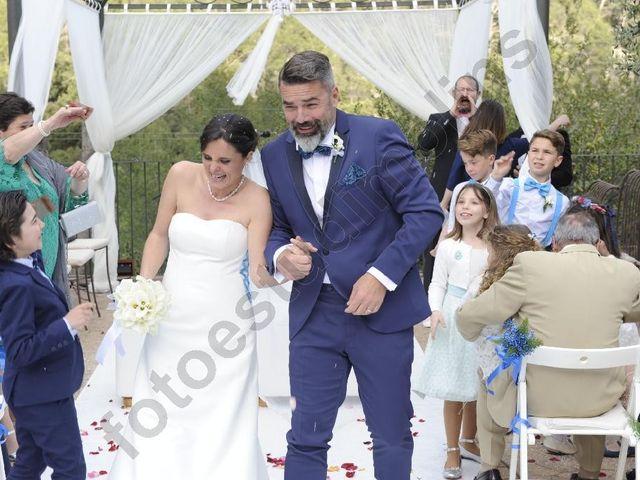 La boda de Luis  y Elo en Alaro, Islas Baleares 6