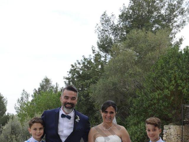La boda de Luis  y Elo en Alaro, Islas Baleares 8