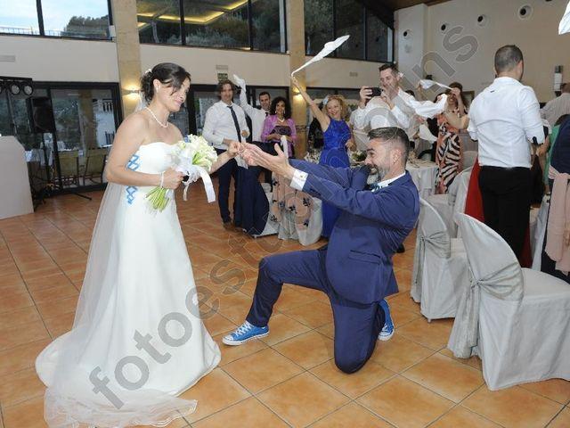 La boda de Luis  y Elo en Alaro, Islas Baleares 10