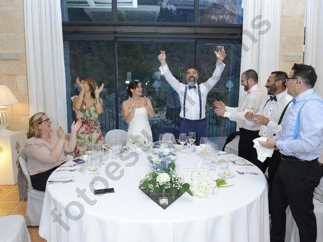 La boda de Luis  y Elo en Alaro, Islas Baleares 11