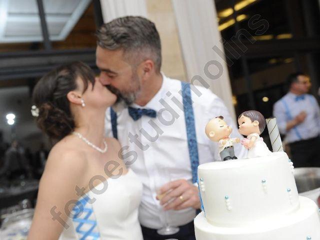 La boda de Luis  y Elo en Alaro, Islas Baleares 12