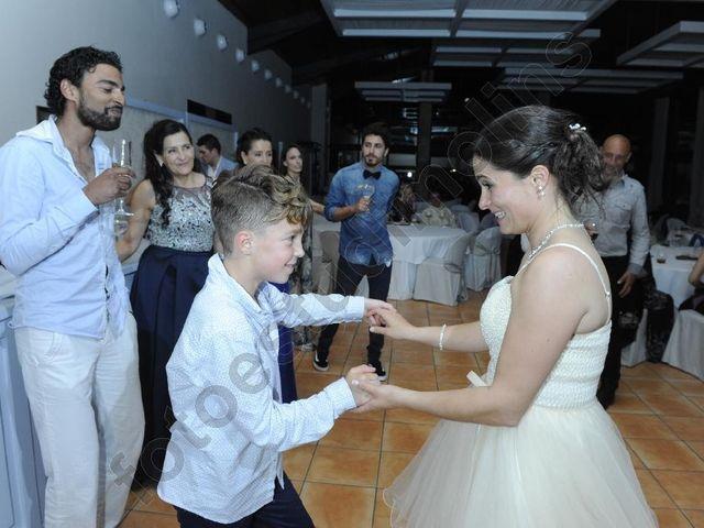 La boda de Luis  y Elo en Alaro, Islas Baleares 17