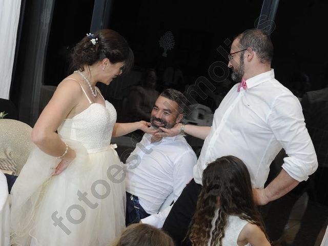 La boda de Luis  y Elo en Alaro, Islas Baleares 18