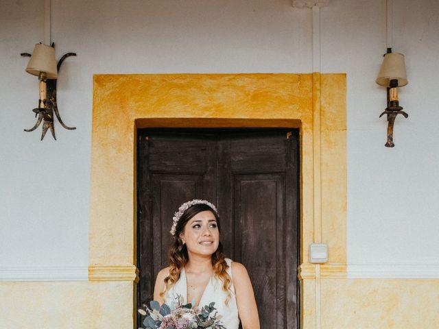 La boda de Cristina y Nico en Castellterçol, Barcelona 12