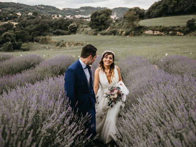 La boda de Cristina y Nico en Castellterçol, Barcelona 14