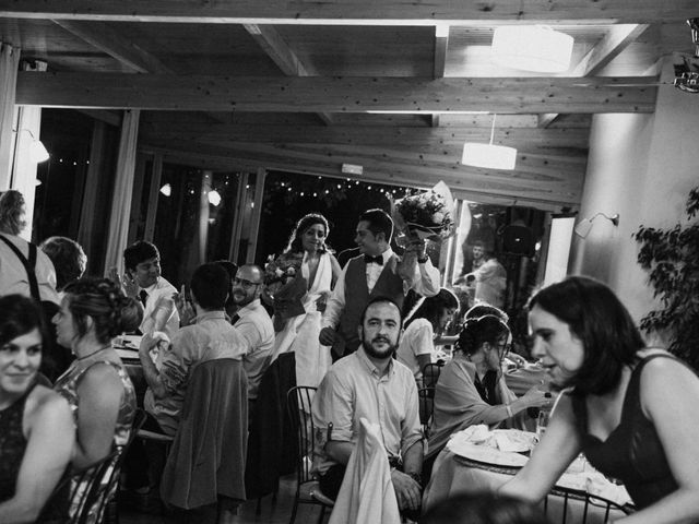 La boda de Cristina y Nico en Castellterçol, Barcelona 28