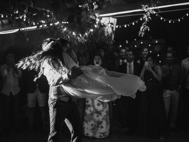 La boda de Cristina y Nico en Castellterçol, Barcelona 34